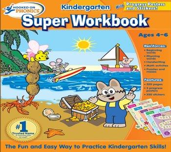hooked-on-phonics-sandvik-super-workbook-hooked-on-phonics-kindergarden