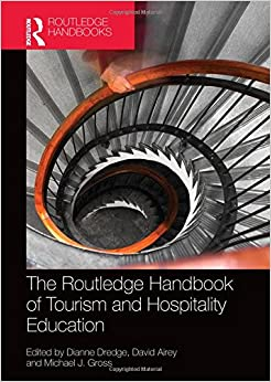 The Routledge Handbook of Tourism and Hospitality Education (F. Scott Fitzgerald Manuscripts)