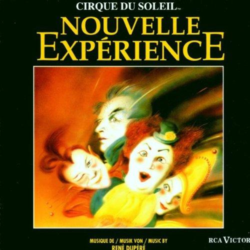 7a6dc87c48ba8 Cirque Du Soleil - Nouvelle Experience - Amazon.com Music