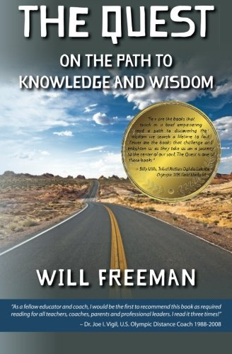 Download The Quest: On the Path to Knowledge and Wisdom pdf epub