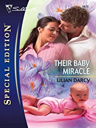 Their Baby Miracle (Silhouette Special Edition)