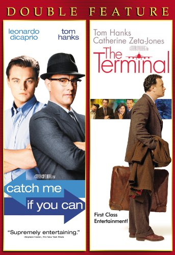 Catch You Terminal Double Feature product image