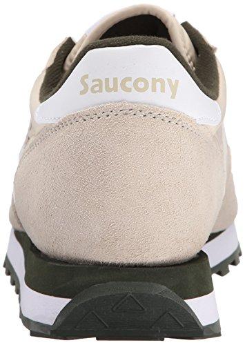 Saucony Originals Herren Jazz Original Sneaker Sand