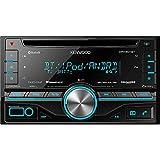 Kenwood DPX501BT MOBILE,2-DIN CD,AM/FM/USB