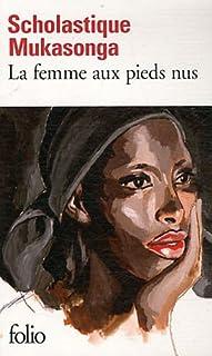 La femme aux pieds nus, Mukasonga, Scholastique