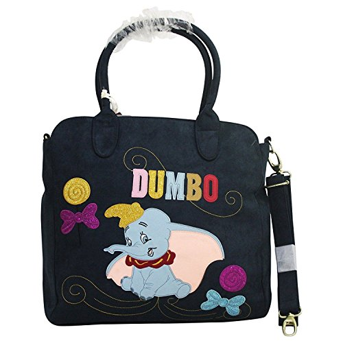 Tracolla Velluto Disney Dumbo Borsa Dumbo Disney xY8wSI0