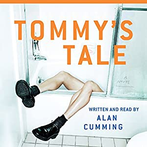 Tommy's Tale Audiobook
