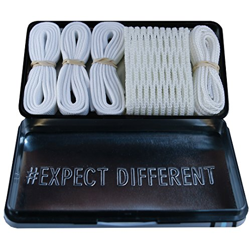 Wolf Athletics AuraMesh Lacrosse Stringing Kit by Wolf Athletics