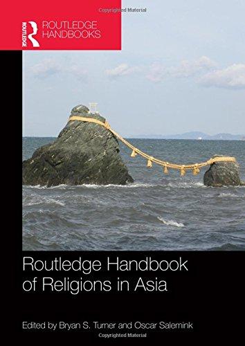 Southeast Asia Handbook - Routledge Handbook of Religions in Asia (Routledge Handbooks)
