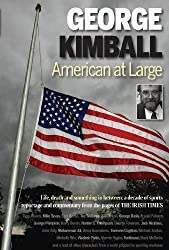 """George Kimball - American at Large: Life, Death and Something in Between: a Decade of Sports Reportage and Commentary from the Pages of the """"Irish Times"""""""