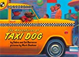 Adventures of Taxi Dog (Picture Puffin Books)