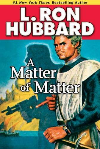A Matter of Matter (Stories from the Golden Age): Amazon.es ...