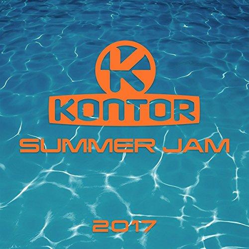 VA-Kontor Summer Jam 2017-3CD-FLAC-2017-VOLDiES Download