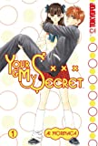 Your and My Secret, Ai Morinaga, 1427805229