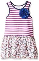 Marmellata Girls' Summer Tank Dress