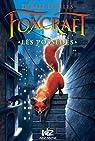 Foxcraft, tome 1 : Les possédés par Iserles