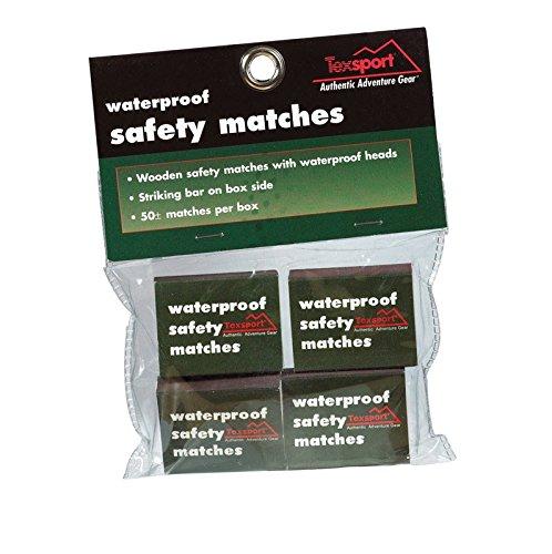 284610 waterproof matches