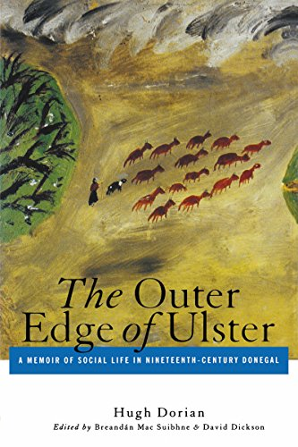 Outer Edge of Ulster: A Memoir of Social Life in Nineteenth-Century Donegal