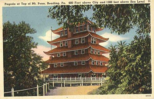 Pagoda Top - 5