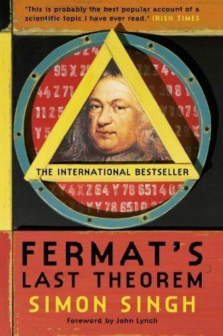 Fermat's Last Theorem (1997) (Book) written by Simon Singh