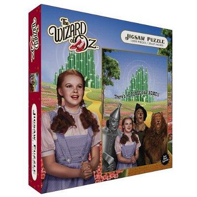 1000 piece wizard puzzle - 6