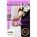 Hell Yeah!: One Night Behind Bars (Kindle Worlds Novella) (Magical Matchmaker Book 3)