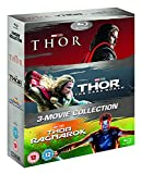 Thor 1-3 (Complete Collection Box-Set) - Avengers 1-3 (Complete Collection Box-Set) - Marvel 6 Movie Bundling Blu-ray