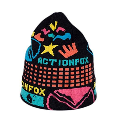 Sombrero De Piel UshankaRussian Hat Bomber Bomber Bomber Ski Mask Invierno Wool Hat Hombres Winter Knit Hats Deportes Al Aire Libre Ski Warm Stylish W