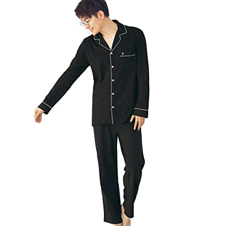 V1 Clothing CO Traje de Pijama, Pantalones de Manga Larga de ...