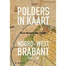 Polders in kaart: noord-west Brabant 1565-1590