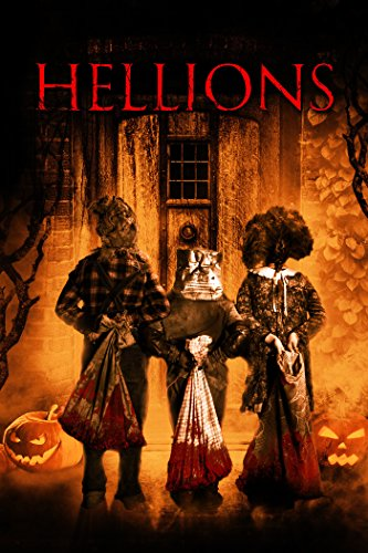 Hellions Watch Online Now With Amazon Instant Video