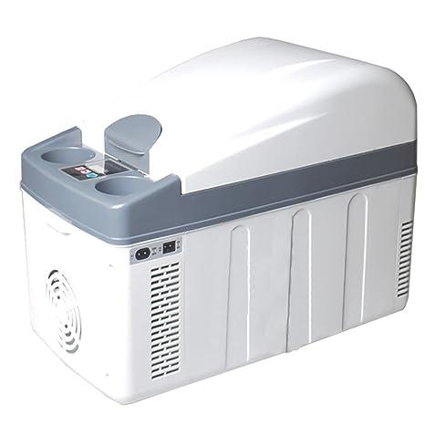 L&Z 20L Refrigerador del Coche Caja Fría del Coche De Doble Uso ...