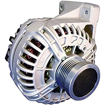 New Alternator 0124515017 9459038 S60 0-124-515-017 Volvo S60 S80 V70 13802