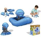 Sprig Toys Adventure Scuba Search Playset