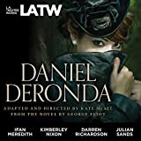 Download Daniel Deronda: from the novel by George Eliot in PDF ePUB Free Online