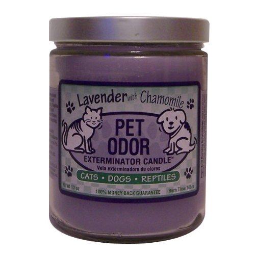 Pet Odor Exterminator Jar
