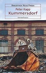 Kummersdorf: Erzählungen