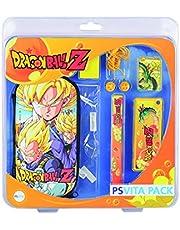 Blade - Starter Kit 7 En 1 Dragon Ball Z (PS Vita)