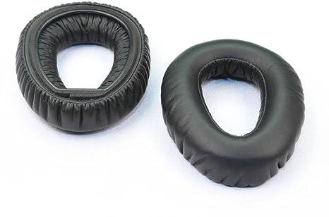 Amazon.com  Sennheiser 507214 Genuine HZP 49 Replacement Ear Pads ... 1de7422e5a12c