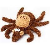"Tick 12"" Plush Dog Toy"