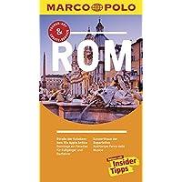 MARCO POLO Reiseführer Rom: Reisen mit Insider-Tipps. Inkl. kostenloser Touren-App und Event & News