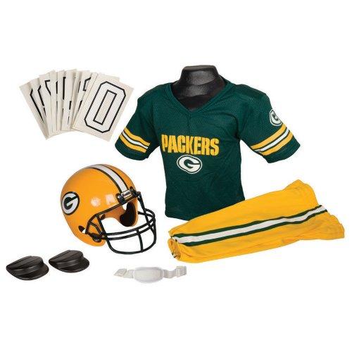 Green Bay Packers Uniform - 5