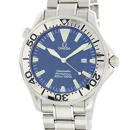 used omega seamaster - 1