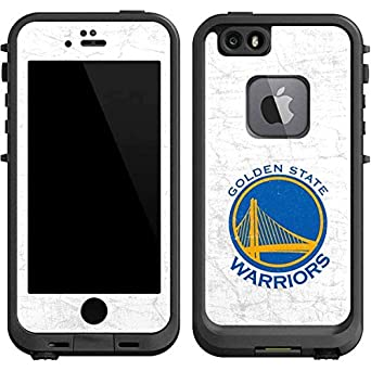 check out e1cbc f6035 NBA Golden State Warriors LifeProof fre iPhone 6/6s Skin - Golden State  Warriors Distressed