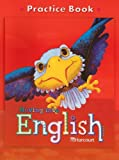 Moving into English Practice Book, HARCOURT SCHOOL PUBLISHERS, 0153342749