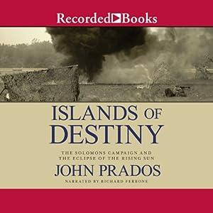 Islands of Destiny Audiobook