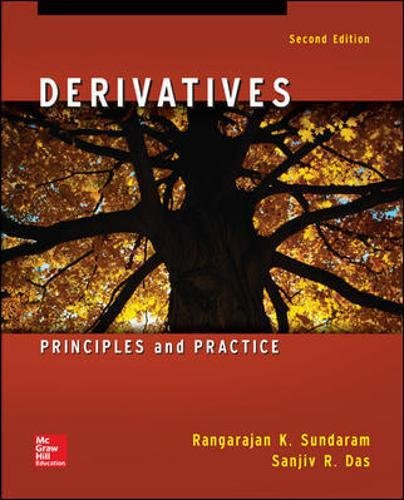 Derivatives (The Mcgraw-hill/Irwin Series in Finance, Insureance and Real Estate) by McGraw-Hill Education