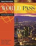 img - for World Pass Upper-Intermediate: Combo Split A book / textbook / text book
