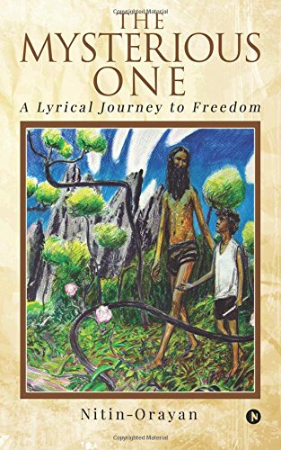 The MYSTERIOUS ONE: A LYRICAL JOURNEY to FREEDOM