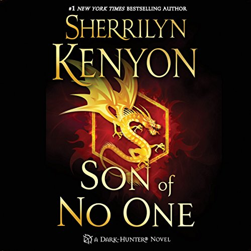 Son of No One Audiobook [Free Download by Trial] thumbnail
